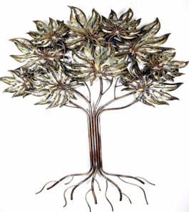 TREE OF WISDOM / TREE OF KNOWLEDGE