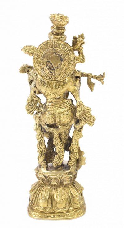 Mohanjodero Elegant Lord Krishna Idol